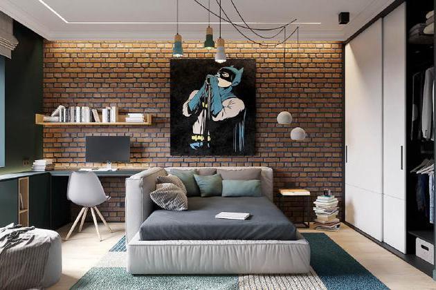 北欧风格装修案例:风格优雅精致的北欧风格公寓设计
