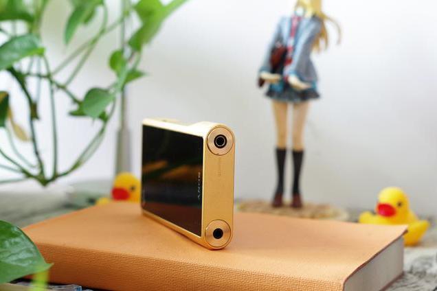 守望金色Z字号王牌Walkman,索尼金砖NW-WM1Z闪耀旗舰光环
