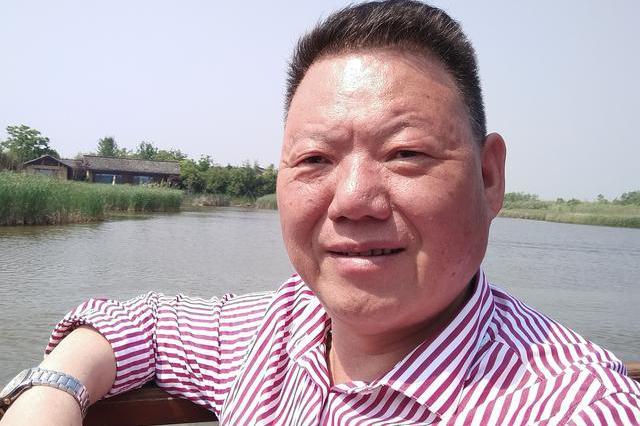 中国书画大家艺术品牌推广工程——著名书法家陈建新