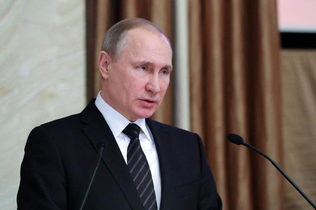 斯诺登事件或重演,俄罗斯安全局网站遇袭,克宫下令一个都不放过