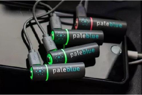 不用扔的电池,1节顶1000+节,锂聚合物电芯,节能又环保