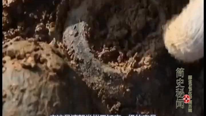 湖南发现清代古墓考古队挖到一半专家捶胸大呼这是我祖坟