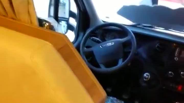 视频:全新依维柯欧胜底盘的房车,这个价格这个配置没得说!房车行