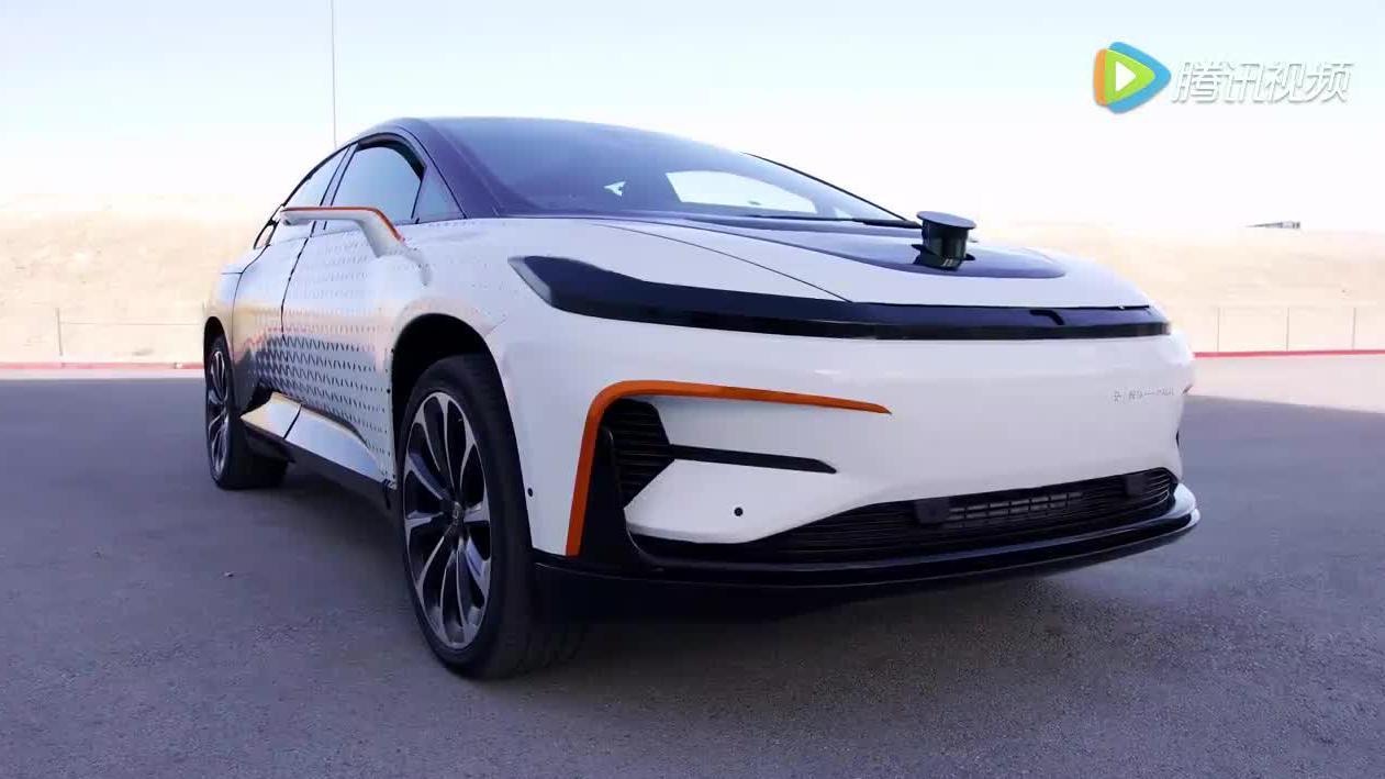 法拉第未来概念车,FF91的性能是刚需还是噱头,实车测试