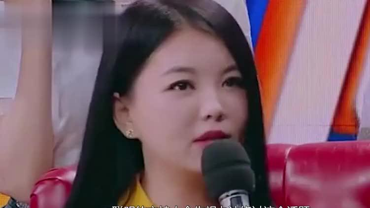 李湘责怪赵丽颖多嘴,颖宝回怼:怎么了!李湘瘪嘴暴露真实人品
