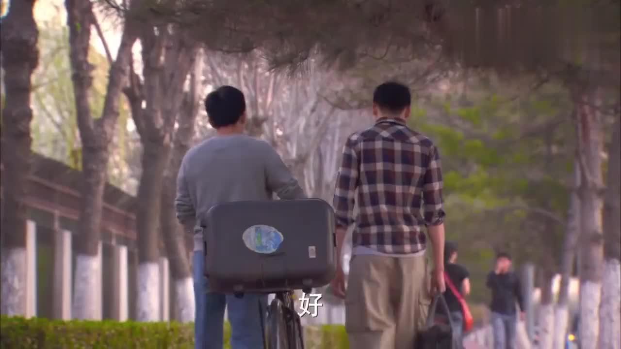 男友即将和前任去深圳,女孩担心的不得了,还有这异地恋能成么