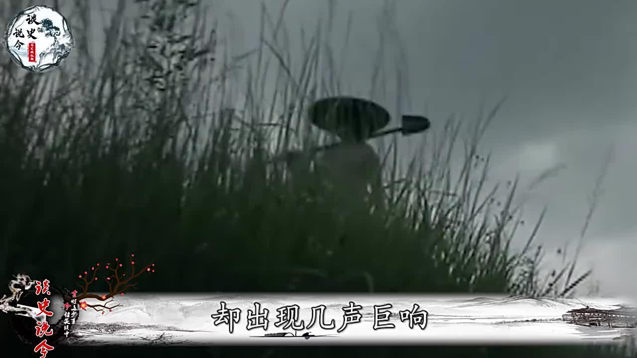 河北山村过年时盗墓贼趁乱盗墓专家赶到后超过王陵的规模