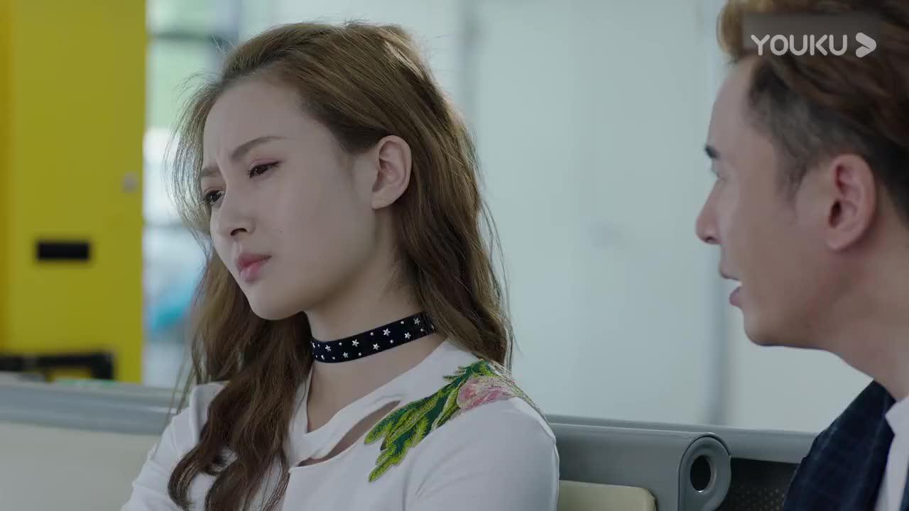 富少在医院钓妹子,突然看到一位重伤患者竟是上学的妹妹