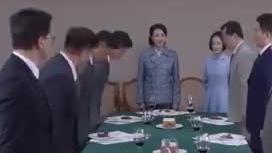 外交风云:十几位将军听课,怎料老师竟是小姑娘,下秒竟被训惨了