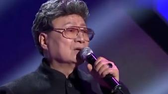 娱乐圈再传噩耗,著名歌唱家中秋节离世享年84岁,网友:一路走好