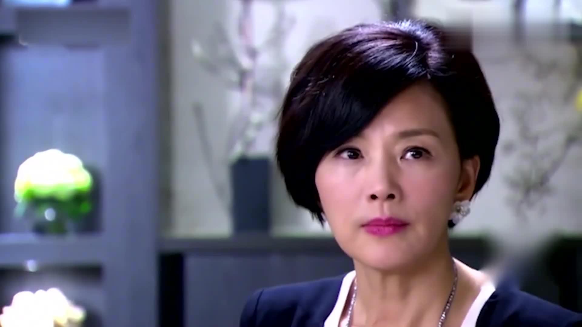 林秀琴给美资好脸色,竟都是因为美资的家世!