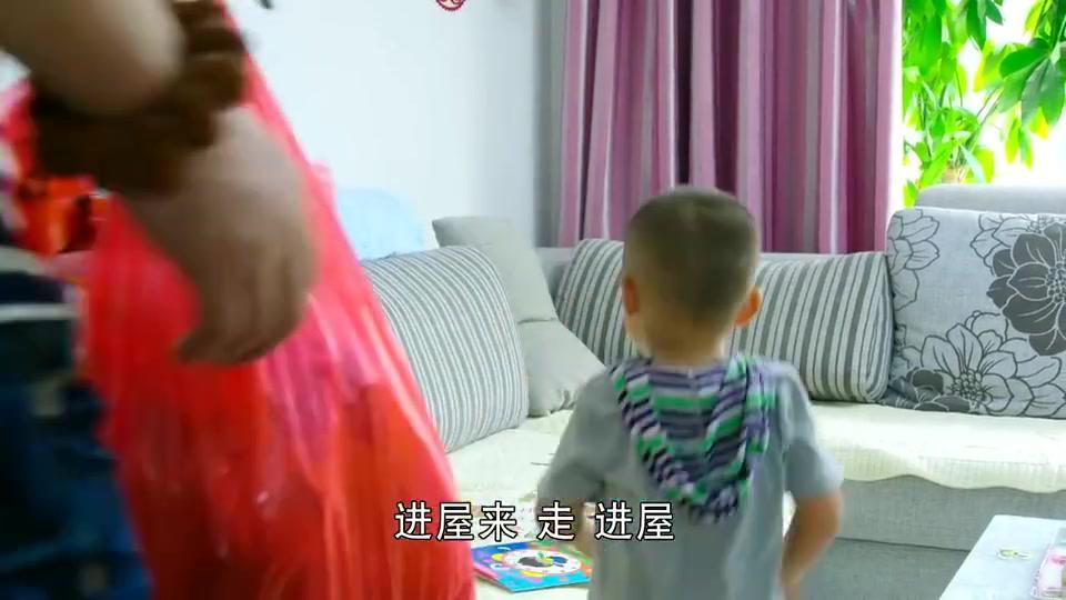 乡村爱情9:儿子改名叫马路平,爸爸:马路不平