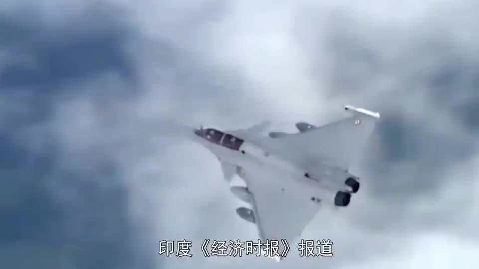 苏-30战斗机战力不如阵风战机苏-30被如此贬损如此尴尬
