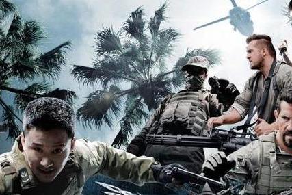 《战狼3》演员阵容曝光,彭于晏和段奕宏参加,令大家更加期待