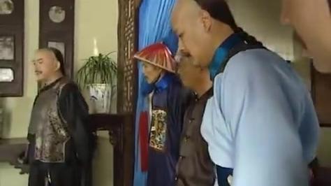 铁齿铜牙纪晓岚:和珅成为了被告,让地方官来审案子!