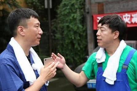 刘德华也要参加真人秀节目?看清嘉宾阵容后,网友:收视率稳了