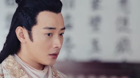 高阳王询问母妃心事结果母亲一眼看穿他心思王爷都惊了