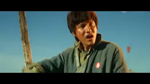 黄渤和陈坤为了初恋吵了起来还把最重要的工具弄坏了