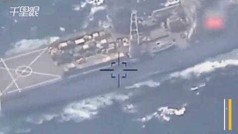 伊朗所有无人机都完好返航 美军或打自己无人机