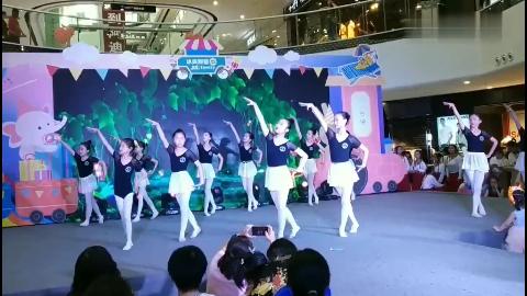 连云港邵春舞蹈大型文艺汇演