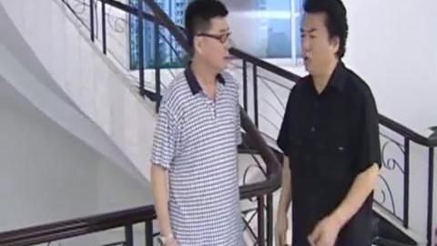阳光的味道:夏凡抓拍蔡嘉文,谁知子豪故意斗感情