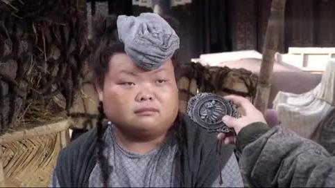 神都龙王:狄仁杰弱点被找到,铁血神探不会水,尉迟真金超开心