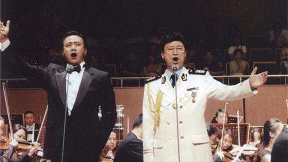著名歌唱家胡宝善中秋节病逝,胡军发长文悼念,愿您一路走好