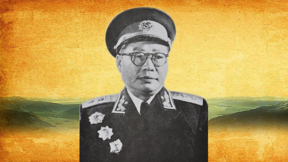 红军长征时,没有麻药,这位将军竟做了三次截肢手术