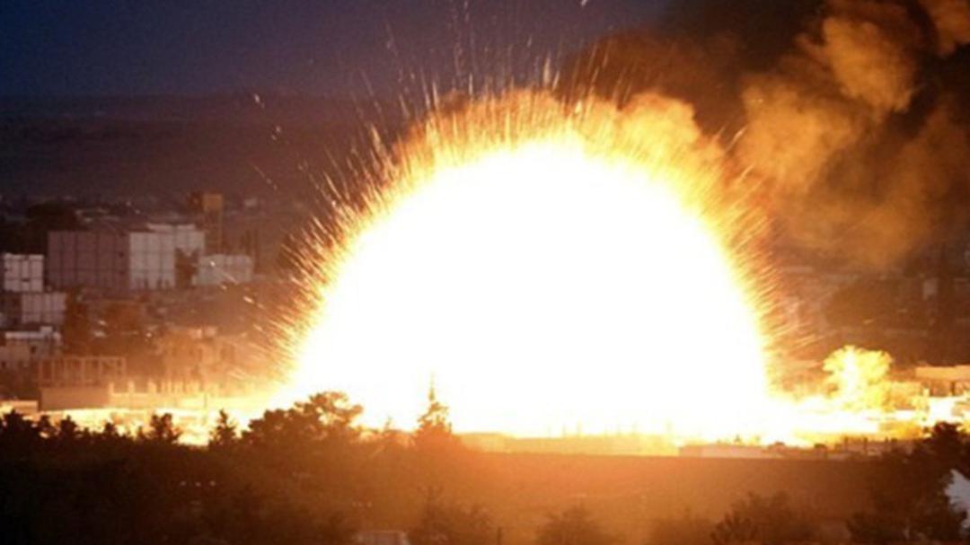 战斗民族核导弹失火,160位专家当场融化,总师吸烟侥幸存活