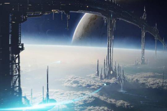 外星文明为何不找我们?
