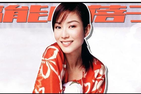 """香港最令人""""意想不到""""的女性偶像,也就只有她了吧"""