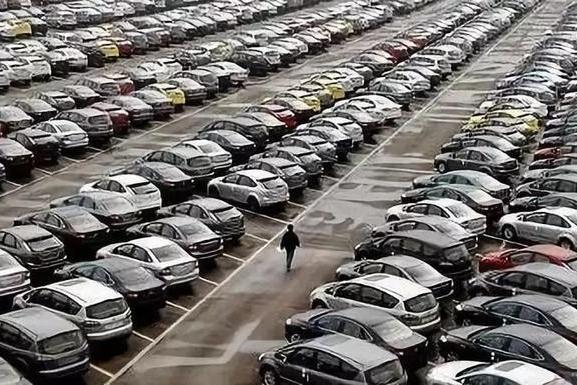 德汽车工业协会预测2019中国汽车销量跌幅将达10%