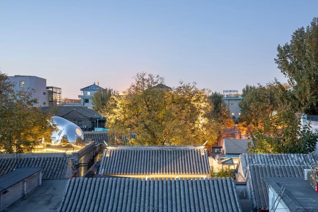 他花10年时间,改造北京四合院,完工后,却让网友吵翻了天