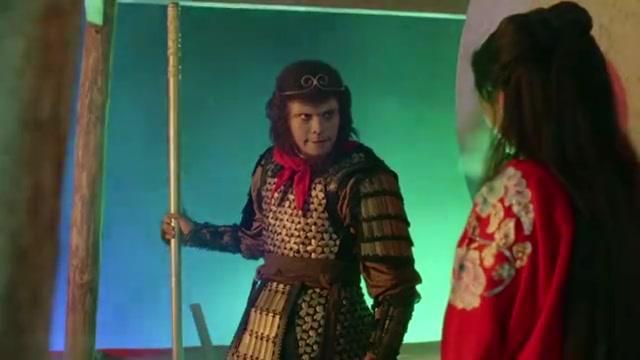 大话西游:孙悟空真的太贱了,紫霞仙子这么爱你,你还要伤害她