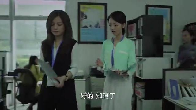 《虎妈猫爸》:公司小职员关键时刻要请假,美女上司有私心