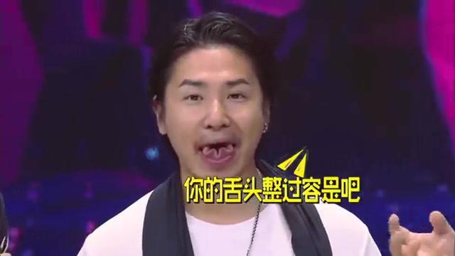 欧弟帮汪涵辞退钱枫,仅用两个字就让钱枫心碎,这也太含蓄了!