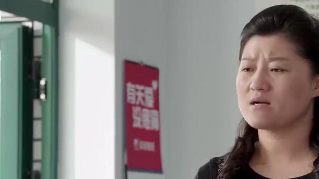 乡村爱情:王云告诉香秀大脚因为她的事都瘦了,让香秀好好想想