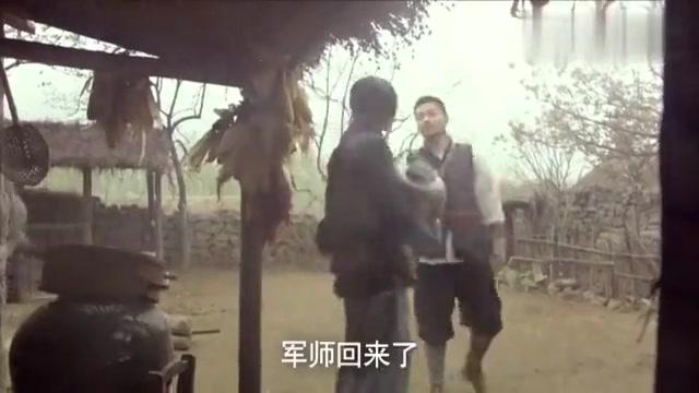 影视:金戈归来,情绪低落至极,金花:他这是丢了魂再走了神啊!