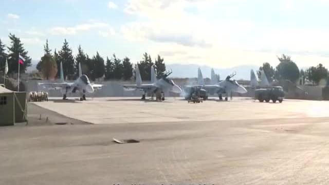以军战机对叙空袭利用民航作掩护载172人客机险遭导弹误击