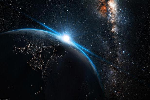 人类怎样才能飞出银河系?
