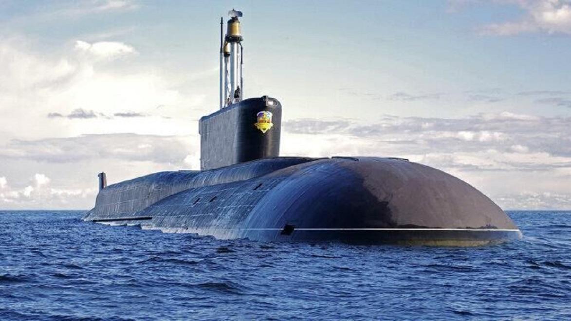 多架反潜机围猎10艘核潜艇,美军扔下多枚浮标,俄:明显在挑衅