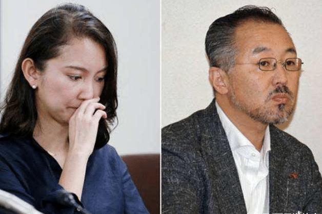 """因""""受害人在过程中发出声音"""",被认为是自愿, 日本施暴者被判无罪"""