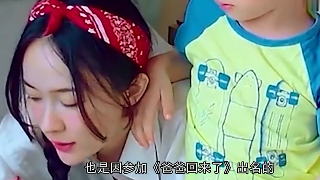 嗯哼凶杜江:我长大就娶你老婆,杜江的反应够我一年的笑点
