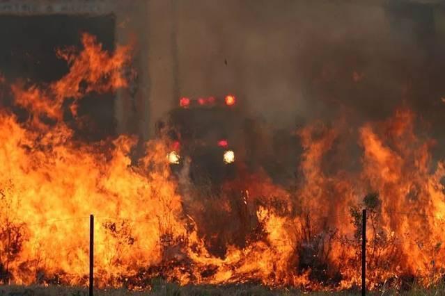 澳洲火灾近600所学校关闭;美国驻中领事馆大使发言欢迎中国学生