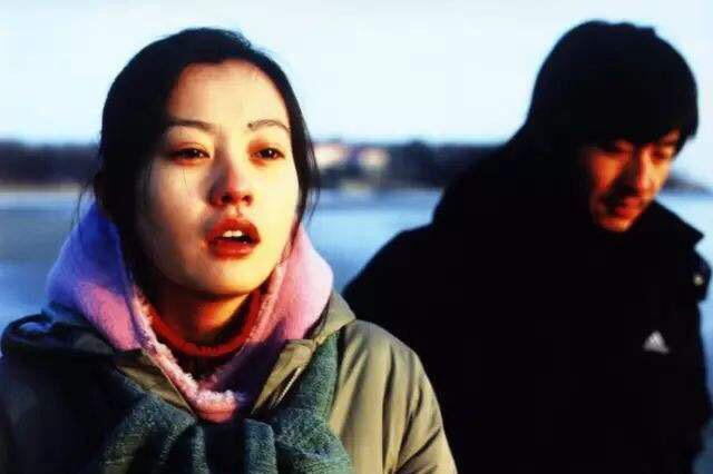 《颐和园》:无论郝蕾演少女还是大妈,这就是我爱她的理由