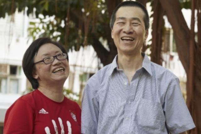 61岁TVB绿叶患渐冻人症生活陷困境,曾获刘德华资助可惜长贫难顾