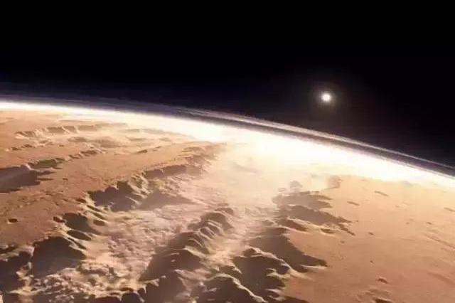 为什么火星被认为是可能存在生命的星球?