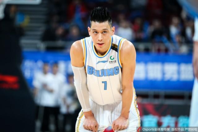 17+6+3书豪重回赛场发挥几成功力 ,为何说他是北京不可或缺