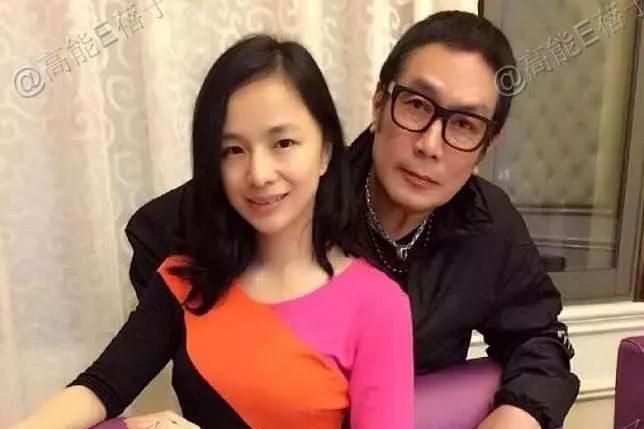 68岁刘永三度失婚,这回不是因为他家暴和劈腿了