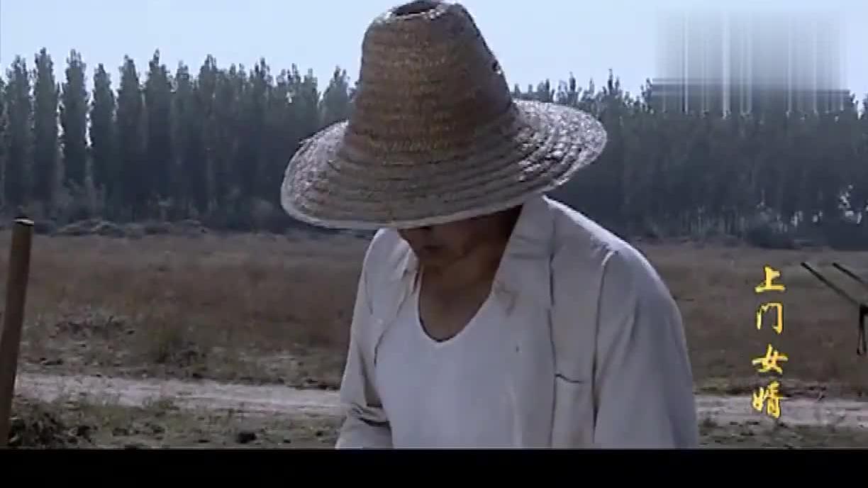 马四辈辛苦干农活养家高枝枝却在李双银的追求下想绿了自己